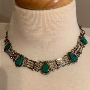 💥New Inventory💥 Dainty Turquoise Choker